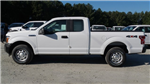 2018 F-150 Super Cab 4x4 Pickup #JFA64722 - photo 3
