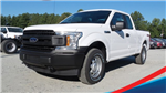 2018 F-150 Super Cab 4x4 Pickup #JFA64723 - photo 1