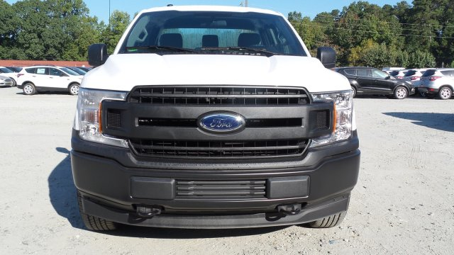 2018 F-150 Super Cab 4x4 Pickup #JFA64729 - photo 13