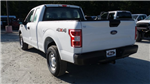 2018 F-150 Super Cab 4x4 Pickup #JFA64729 - photo 2