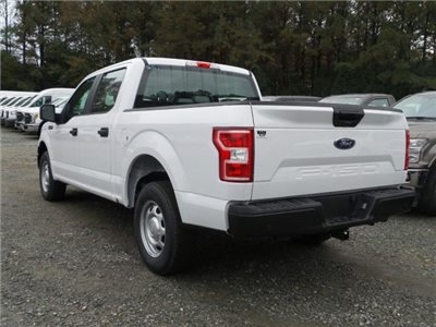 2018 F-150 Crew Cab Pickup #JFA86294 - photo 2
