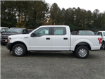 2018 F-150 Crew Cab Pickup #JFA86294 - photo 3