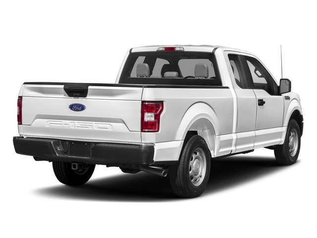 2018 F-150 Super Cab 4x2,  Pickup #JFE35440 - photo 2