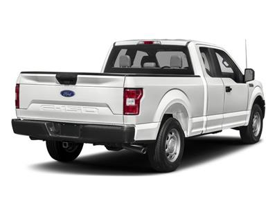 2018 F-150 Super Cab 4x2,  Pickup #JFE35441 - photo 2