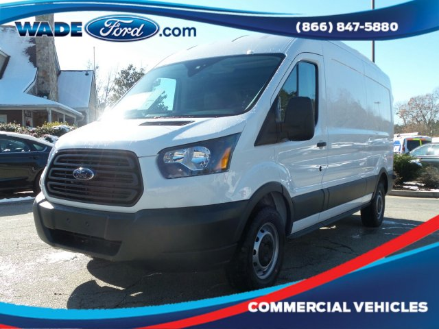 2018 Transit 250, Van Upfit #JKA16700 - photo 1