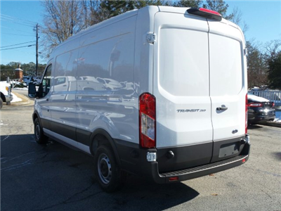 2018 Transit 250, Van Upfit #JKA16700 - photo 6