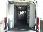 2018 Transit 250 Medium Roof, Van Upfit #JKA16700 - photo 1