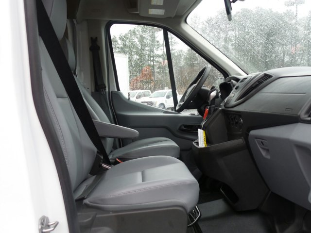 2018 Transit 350 HD DRW 4x2,  Rockport Service Utility Van #JKA21756 - photo 10