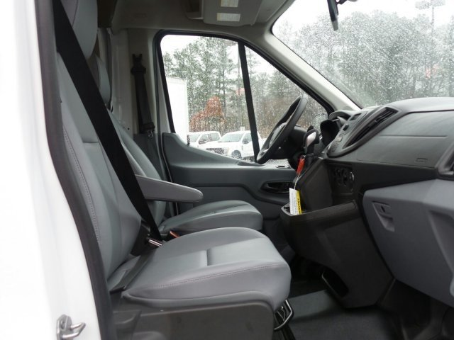 2018 Transit 350 HD DRW, Service Utility Van #JKA21756 - photo 10