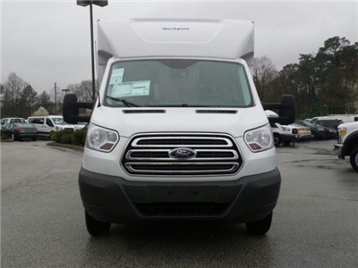 2018 Transit 350 HD DRW, Service Utility Van #JKA21756 - photo 12