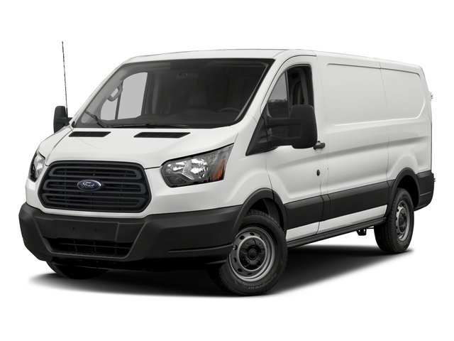 2018 Transit 150 Low Roof, Cargo Van #JKA27158 - photo 2