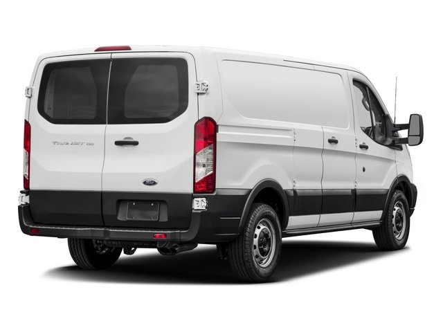 2018 Transit 150 Low Roof, Cargo Van #JKA27158 - photo 3