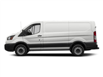 2018 Transit 150 Low Roof, Cargo Van #JKA27158 - photo 1