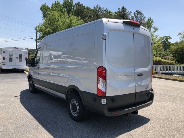2018 Transit 250 Med Roof 4x2,  Empty Cargo Van #JKA83340 - photo 5