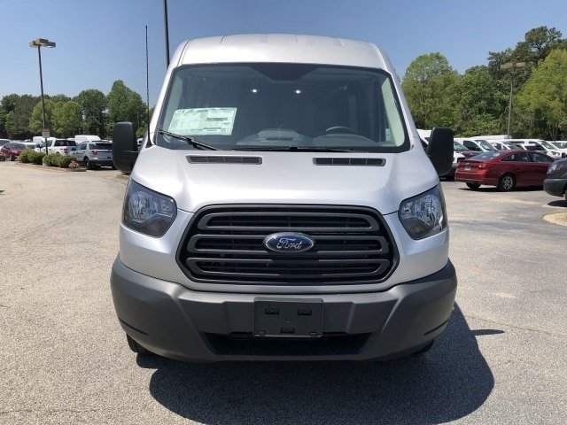 2018 Transit 250 Med Roof 4x2,  Empty Cargo Van #JKA83340 - photo 12