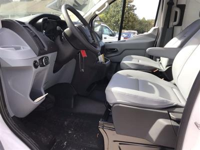 2018 Transit 150 Low Roof 4x2,  Empty Cargo Van #JKA94323 - photo 3