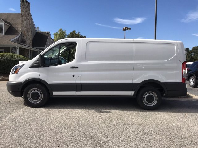 2018 Transit 150 Low Roof 4x2,  Empty Cargo Van #JKA94326 - photo 9