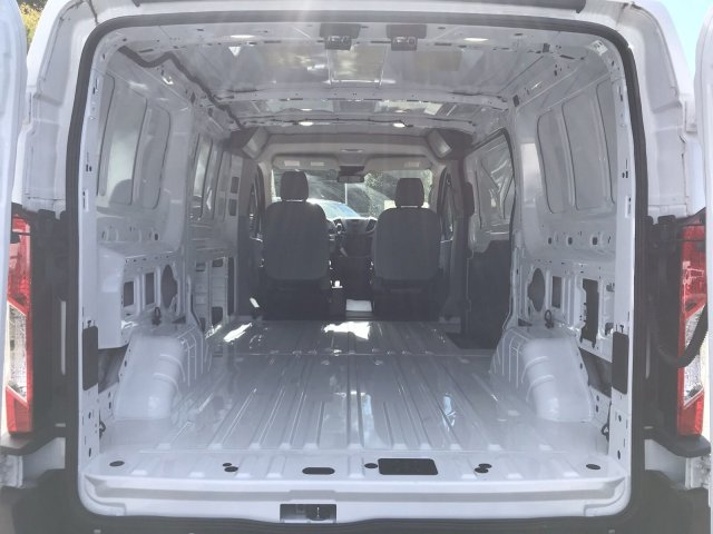 2018 Transit 150 Low Roof 4x2,  Empty Cargo Van #JKA94326 - photo 2