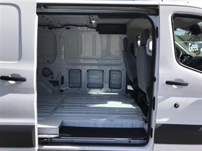 2018 Transit 150 Low Roof 4x2,  Empty Cargo Van #JKA94326 - photo 13