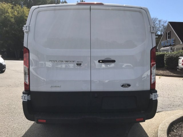 2018 Transit 150 Low Roof 4x2,  Empty Cargo Van #JKB27592 - photo 12