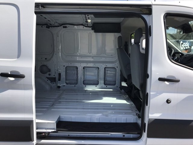 2018 Transit 150 Low Roof 4x2,  Empty Cargo Van #JKB27592 - photo 13