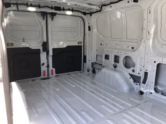 2018 Transit 150 Low Roof 4x2,  Empty Cargo Van #JKB27592 - photo 14