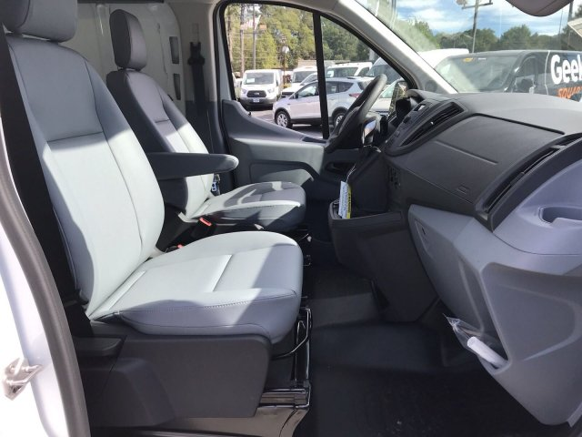 2018 Transit 150 Low Roof 4x2,  Empty Cargo Van #JKB27592 - photo 15