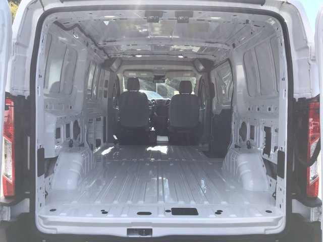 2018 Transit 150 Low Roof 4x2,  Empty Cargo Van #JKB27592 - photo 2