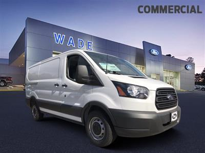 2018 Transit 150 Low Roof 4x2,  Empty Cargo Van #JKB27592 - photo 24