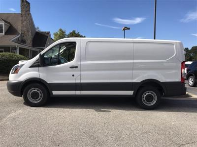2018 Transit 150 Low Roof 4x2,  Empty Cargo Van #JKB27592 - photo 9