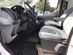 2018 Transit 150 Low Roof 4x2,  Empty Cargo Van #JKB27592 - photo 3