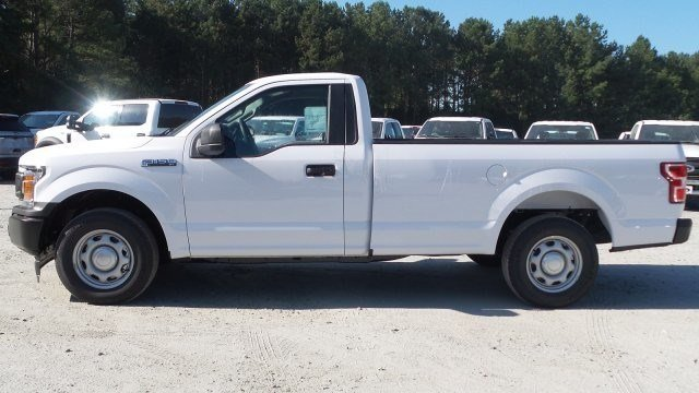 2018 F-150 Regular Cab 4x2,  Pickup #JKC01566 - photo 2