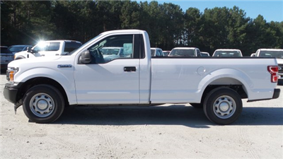 2018 F-150 Regular Cab Pickup #JKC18203 - photo 3