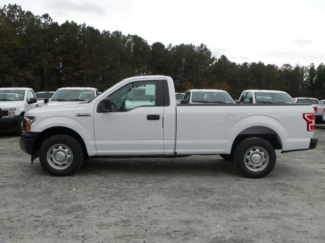 2018 F-150 Regular Cab, Pickup #JKC46441 - photo 3