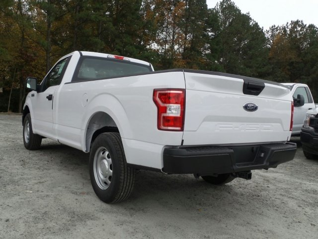 2018 F-150 Regular Cab, Pickup #JKC46441 - photo 2