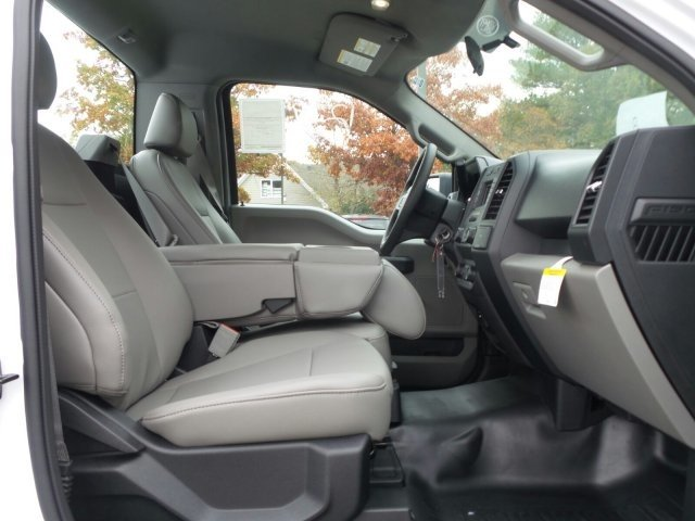 2018 F-150 Regular Cab, Pickup #JKC46441 - photo 9
