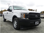 2018 F-150 Regular Cab, Pickup #JKC46441 - photo 10
