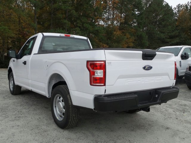 2018 F-150 Regular Cab Pickup #JKC46442 - photo 2