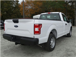 2018 F-150 Regular Cab Pickup #JKC46442 - photo 8