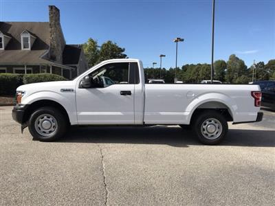 2018 F-150 Regular Cab 4x2,  Pickup #JKE27635 - photo 5