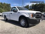 2018 F-150 Regular Cab 4x2,  Pickup #JKE27635 - photo 3