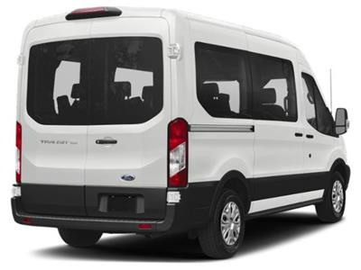 2019 Transit 150 Low Roof 4x2,  Passenger Wagon #KKA36911 - photo 3