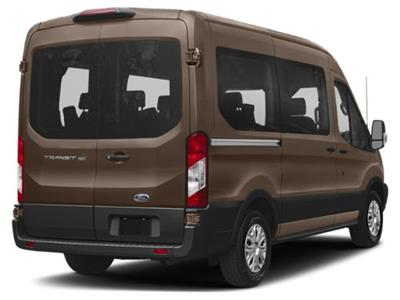2019 Transit 150 Low Roof 4x2,  Passenger Wagon #KKA36911 - photo 5