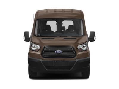 2019 Transit 150 Low Roof 4x2,  Passenger Wagon #KKA36911 - photo 7