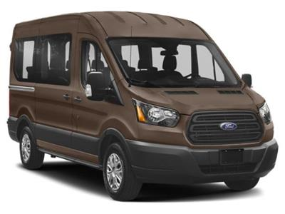 2019 Transit 150 Low Roof 4x2,  Passenger Wagon #KKA36911 - photo 9