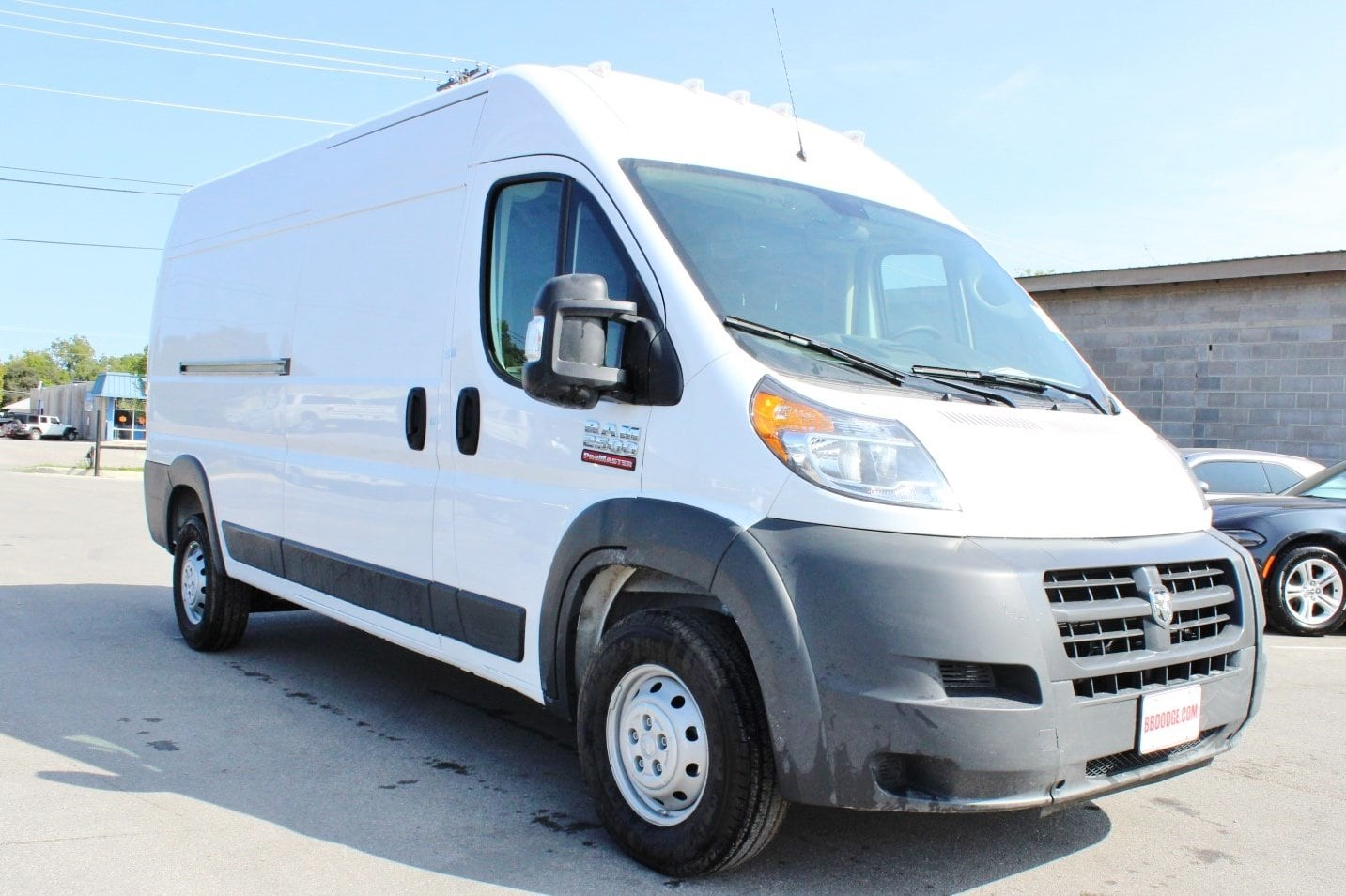 2018 dodge promaster 2500. Plain Promaster For 2018 Dodge Promaster 2500 H