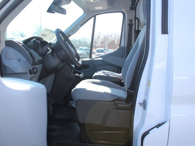 2018 Transit 250 Med Roof 4x2,  Empty Cargo Van #180156TZ - photo 5