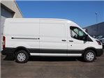 2018 Transit 250 Med Roof 4x2,  Empty Cargo Van #180156TZ - photo 8
