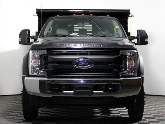 2018 F-350 Regular Cab DRW 4x4,  Air-Flo Dump Body #180708TZ - photo 3