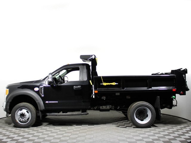 2018 F-350 Regular Cab DRW 4x4,  Air-Flo Dump Body #180708TZ - photo 5
